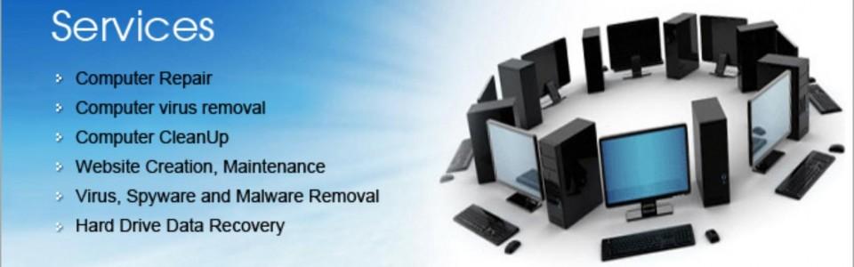 Sk Computers Laptop Amp Computer Repair Services Brampton